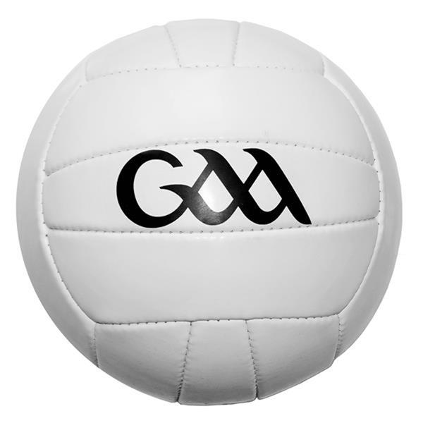 Official GAA Approved Match Football Image McSport Ireland