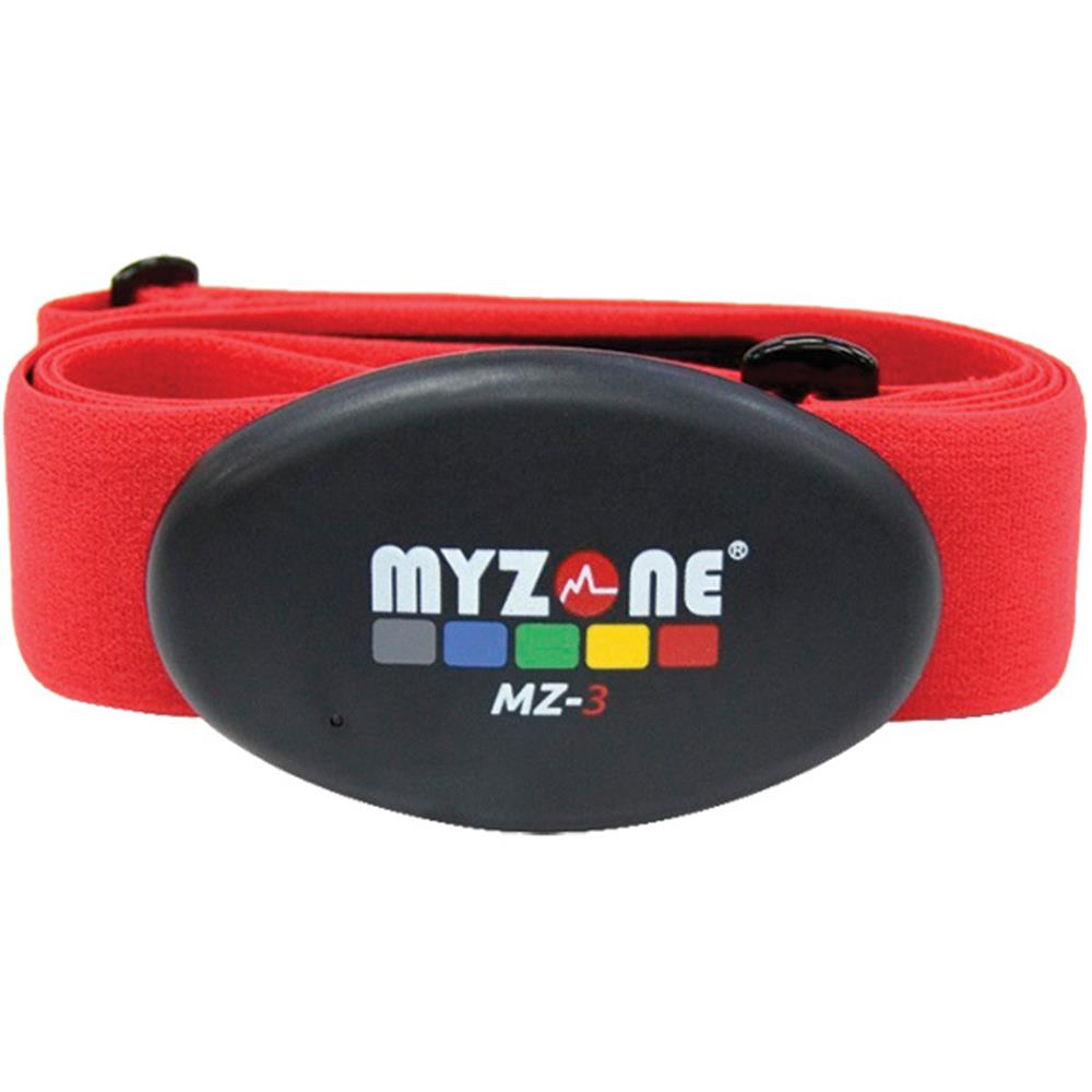 MyZone MZ3 Physical Activity Belt Image McSport Ireland