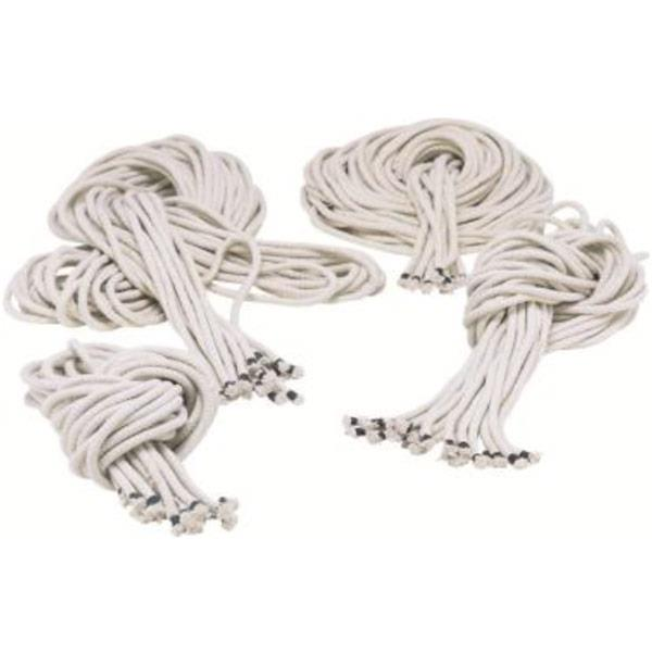 Tuftex Cotton Skipping Ropes Packs of 10 Image McSport Ireland