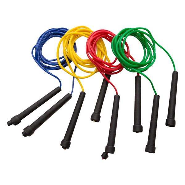 First-Play 2.2m Skipping Ropes Image McSport Ireland