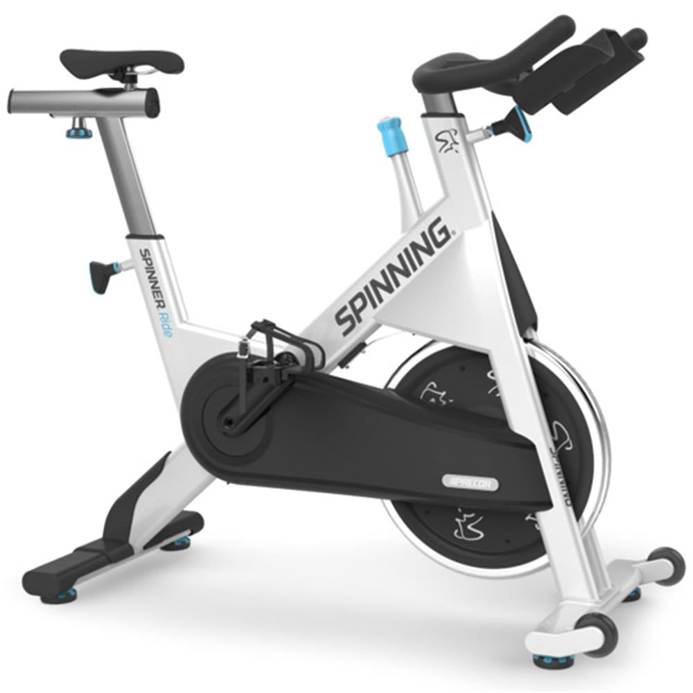 Spinner Ride Indoor Cycle Image McSport Ireland