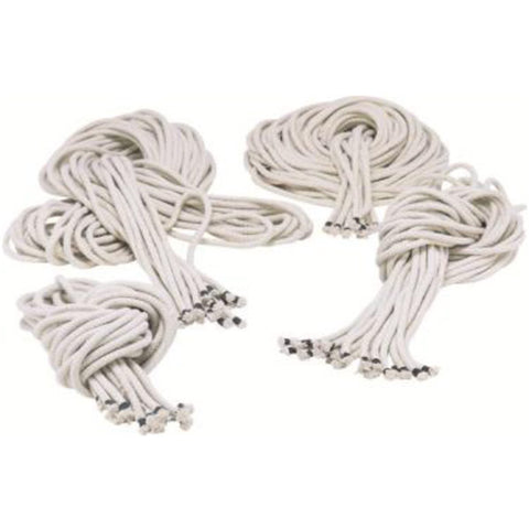 Tuftex Braided Cotton Skipping Ropes  - 24' Image McSport Ireland