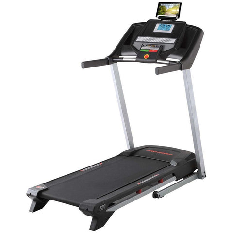 Proform 305  CST Folding Treadmill Image McSport Ireland