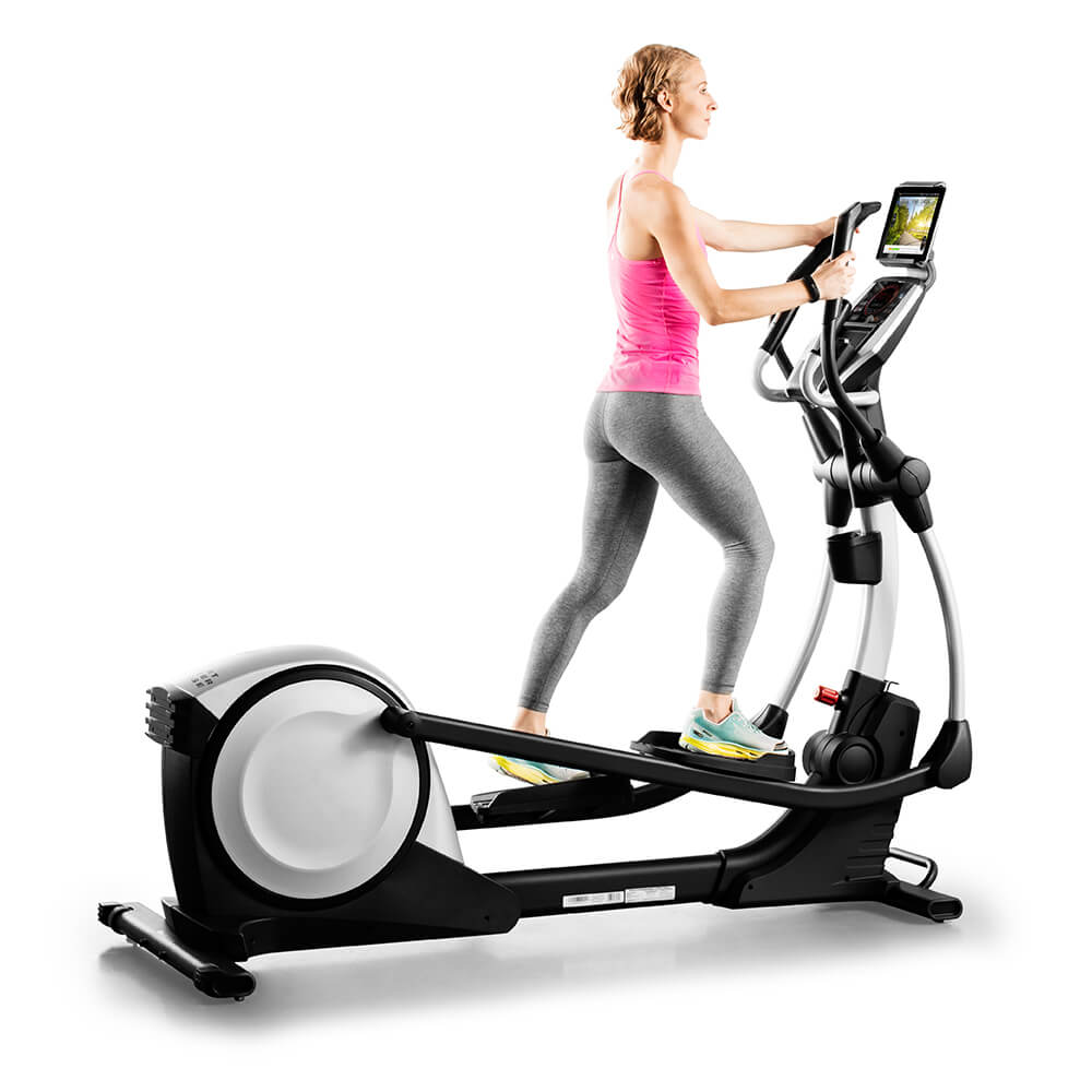 Smart Strider 495 Cross Trainer Image McSport Ireland