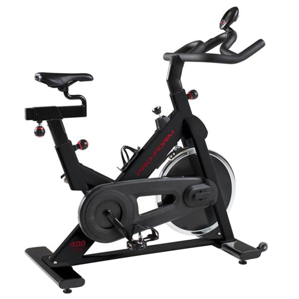 ProForm Exercise Bike 400SPX Indoor Cycle Image McSport Ireland