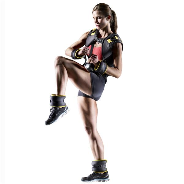 Pro-Form Max Weighted Vest Image McSport Ireland