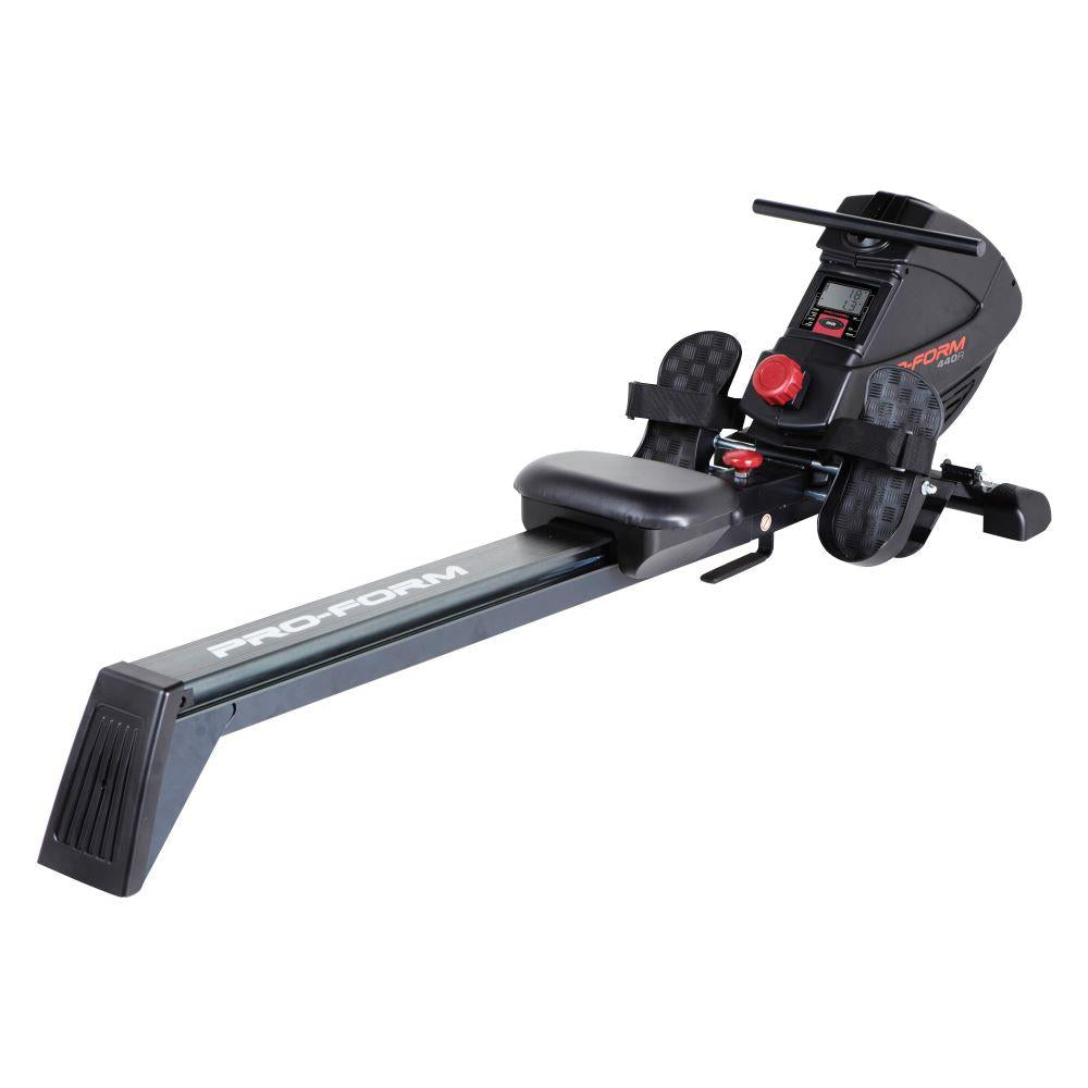 Pro-Form 440R Rowing Machine Image McSport Ireland