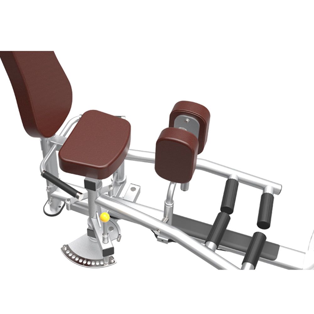 Impulse Fitness Inner / Outer Thigh Machine Image McSport Ireland