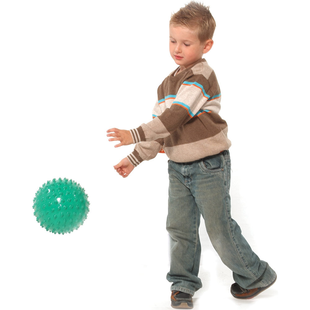 Playm8 (Set Of 6) 20cm Bump Balls Image McSport Ireland