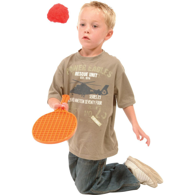 Playm8 (Set Of 6) Mini Tennis Rackets Image McSport Ireland
