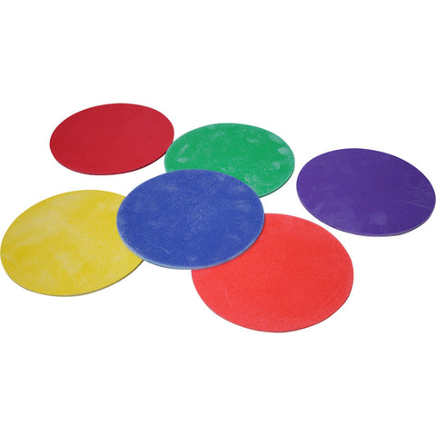Playm8 Mini Spots (Set Of 6) Image McSport Ireland