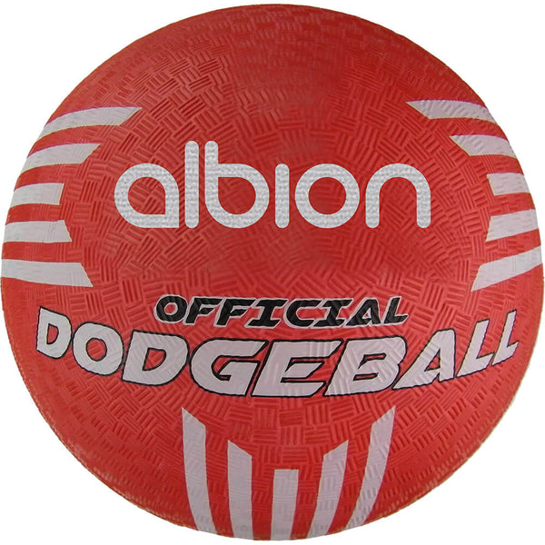 Albion Official Dodgeball Image McSport Ireland