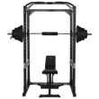Hit Fitness Home Gym Premium Pack | 140kg