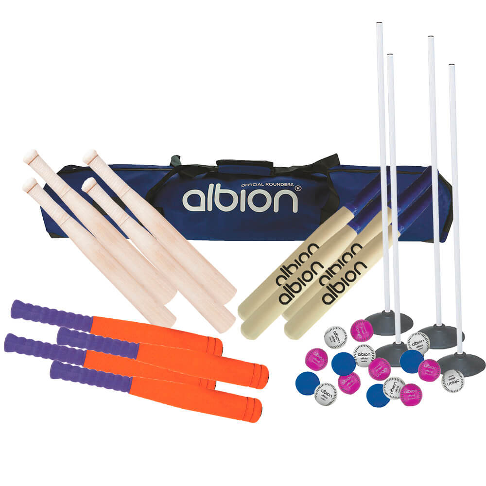 Albion Rounders Inclusive Pack Image McSport Ireland