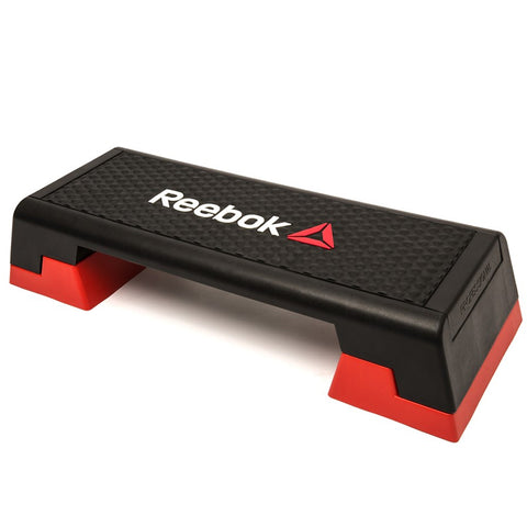 The Reebok Step (Commercial) Image McSport Ireland