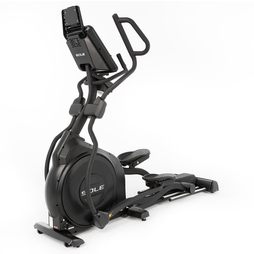 Sole E98 Elliptical Bluetooth Image McSport Ireland