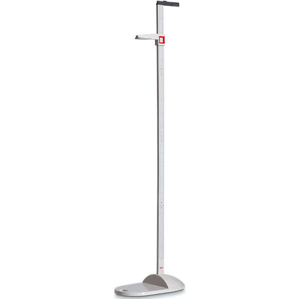 Seca 213 Freestanding Height Meter Image McSport Ireland