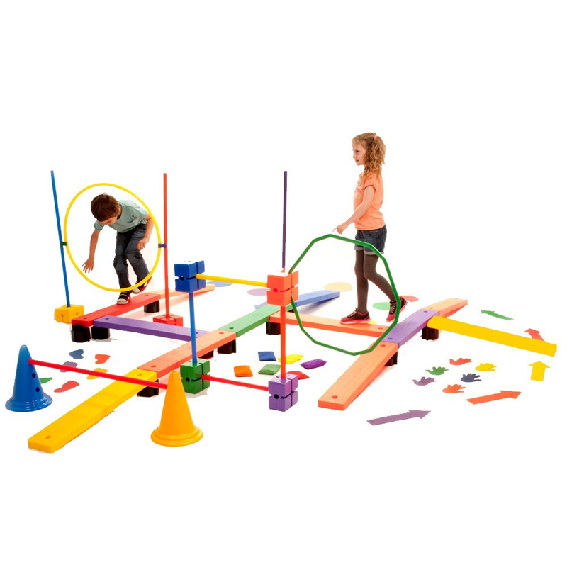 First-Play Balance Activity Pack Image McSport Ireland