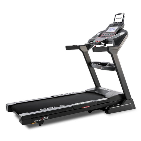 Sole F63 Treadmill Image McSport Ireland