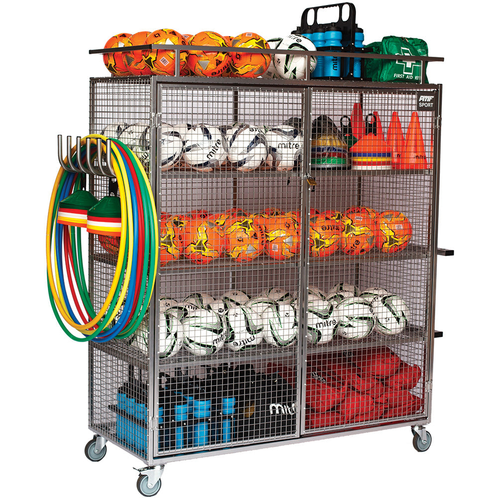 PMF Deluxe Ball Cabinet Image McSport Ireland