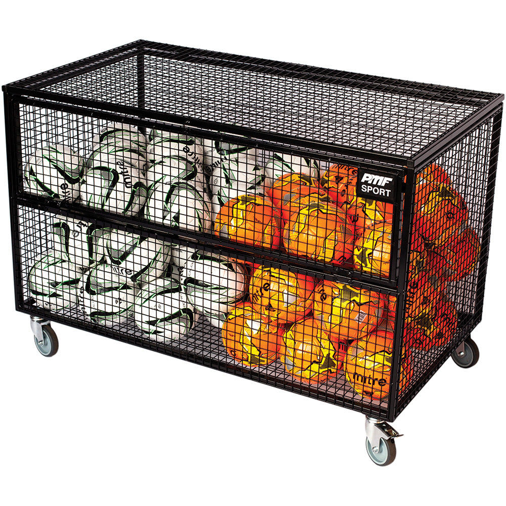 PMF Heavy Duty Equipment Trolley Image McSport Ireland