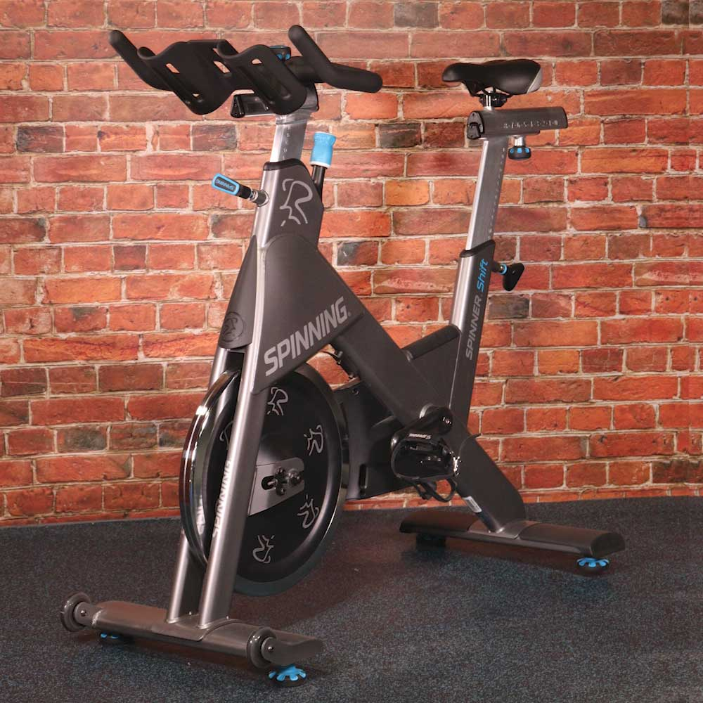 Spinner Shift Indoor Cycle (Refurbished)