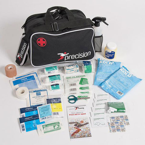 Precision Training Medical Kit A | Refill Image McSport Ireland