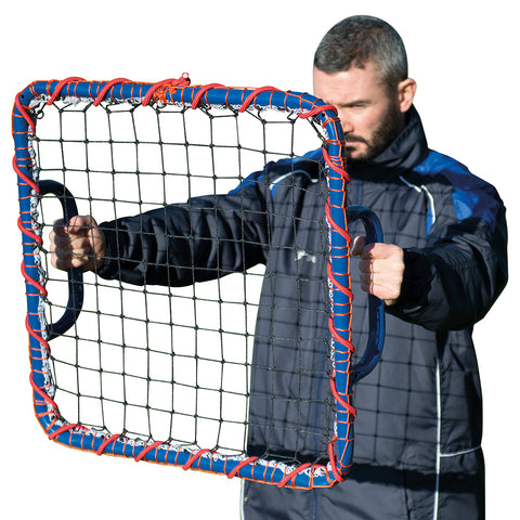 Precision Training Hand-Held Rebounder Image McSport Ireland