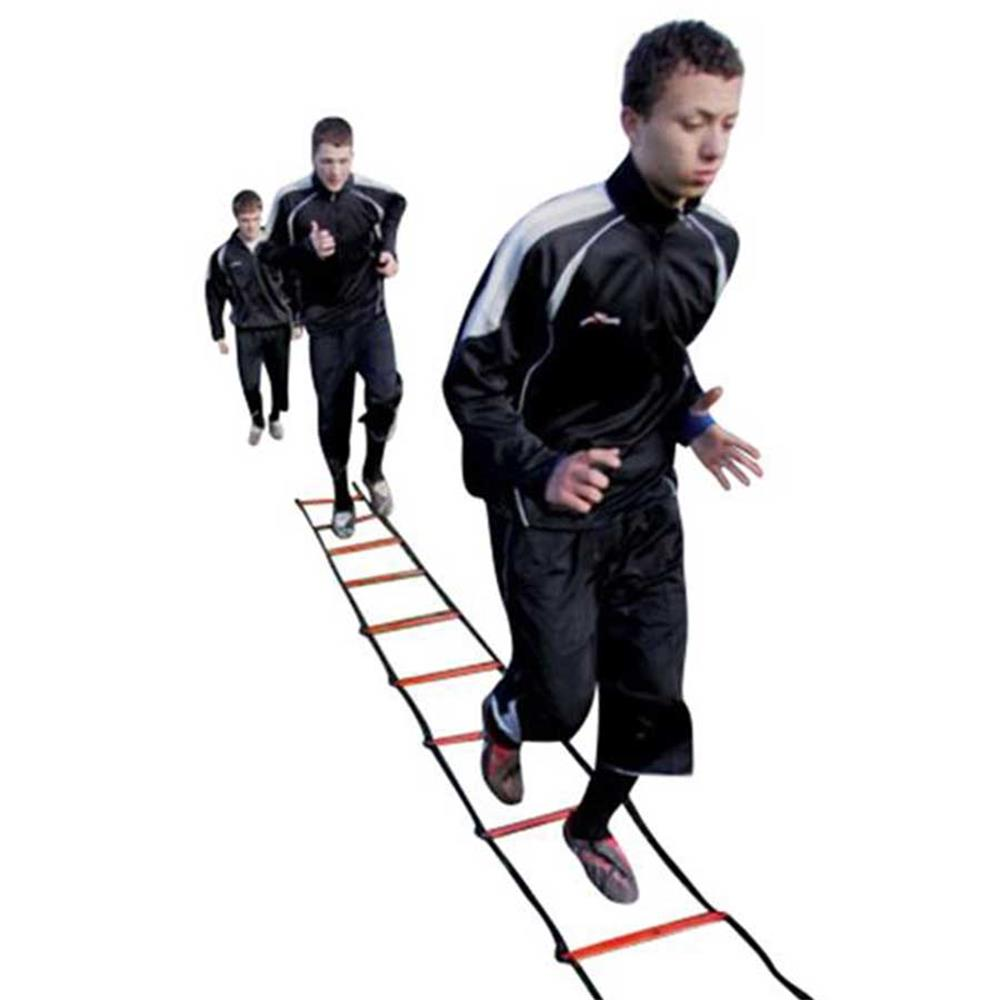 Precision Training Speed Ladder | 8m Image McSport Ireland