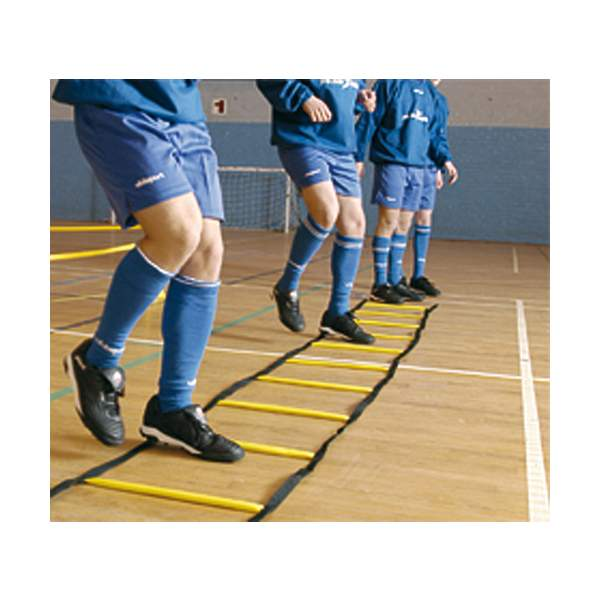 Precision Training Indoor Speed Agility Ladder Image McSport Ireland