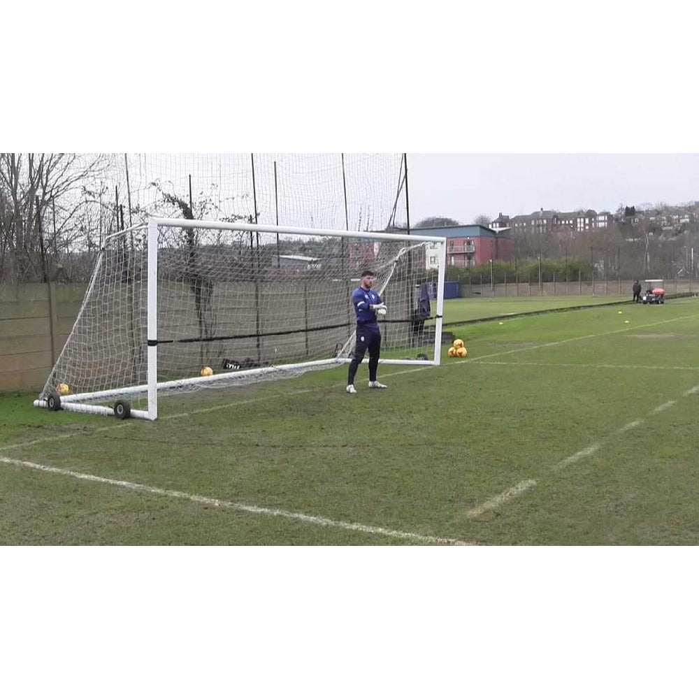 Precison Training Goalkeepers Bungee Kit Image McSport Ireland
