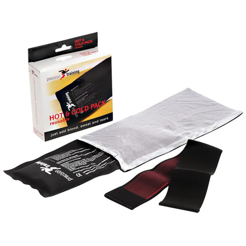 Precision Training Reusable Hot/Cold Pack Image McSport Ireland
