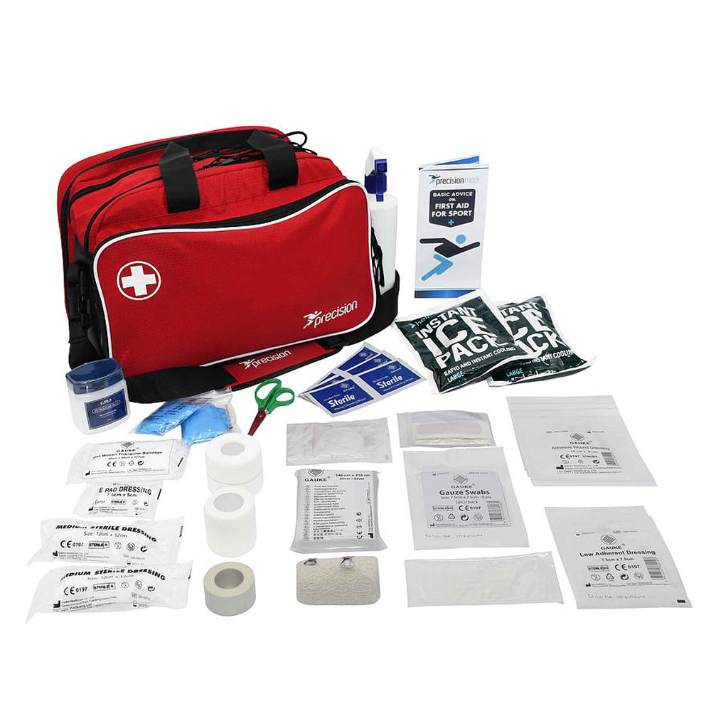 Touchline Medical Kit A with Bag Image McSport Ireland