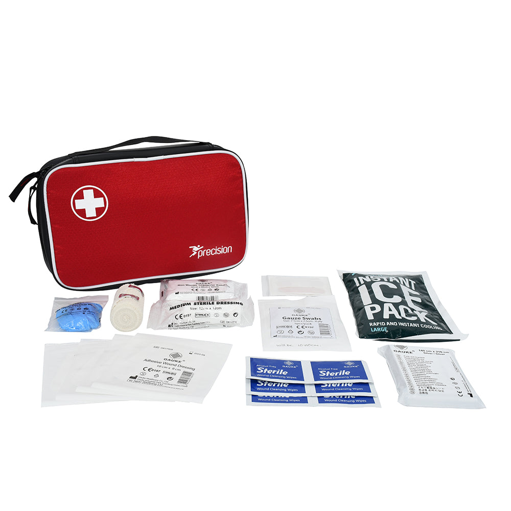 Medical Garb Bag with Medical Kit C Image McSport Ireland