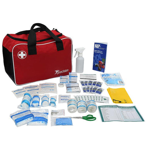 Precision Training Astro Medical Kit with Team Medical Bag Image McSport Ireland