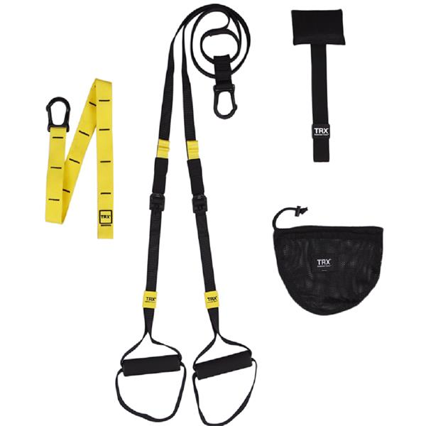 TRX Move System Suspension Trainer Image McSport Ireland