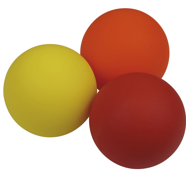 UFE Trigger Point Massage Balls Set Image McSport Ireland