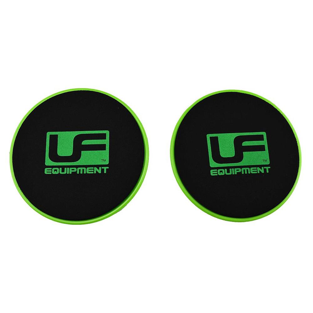 UFE Core Slider Discs 7inch (Set of 2) Image McSport Ireland
