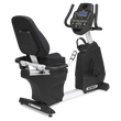 Spirit Fitness C-Series CR800 Recumbent Bike Image McSport Ireland