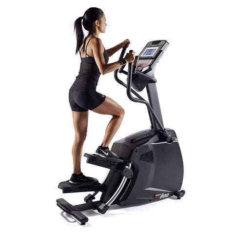 Sole Fitness SC200 Stepper Image McSport Ireland