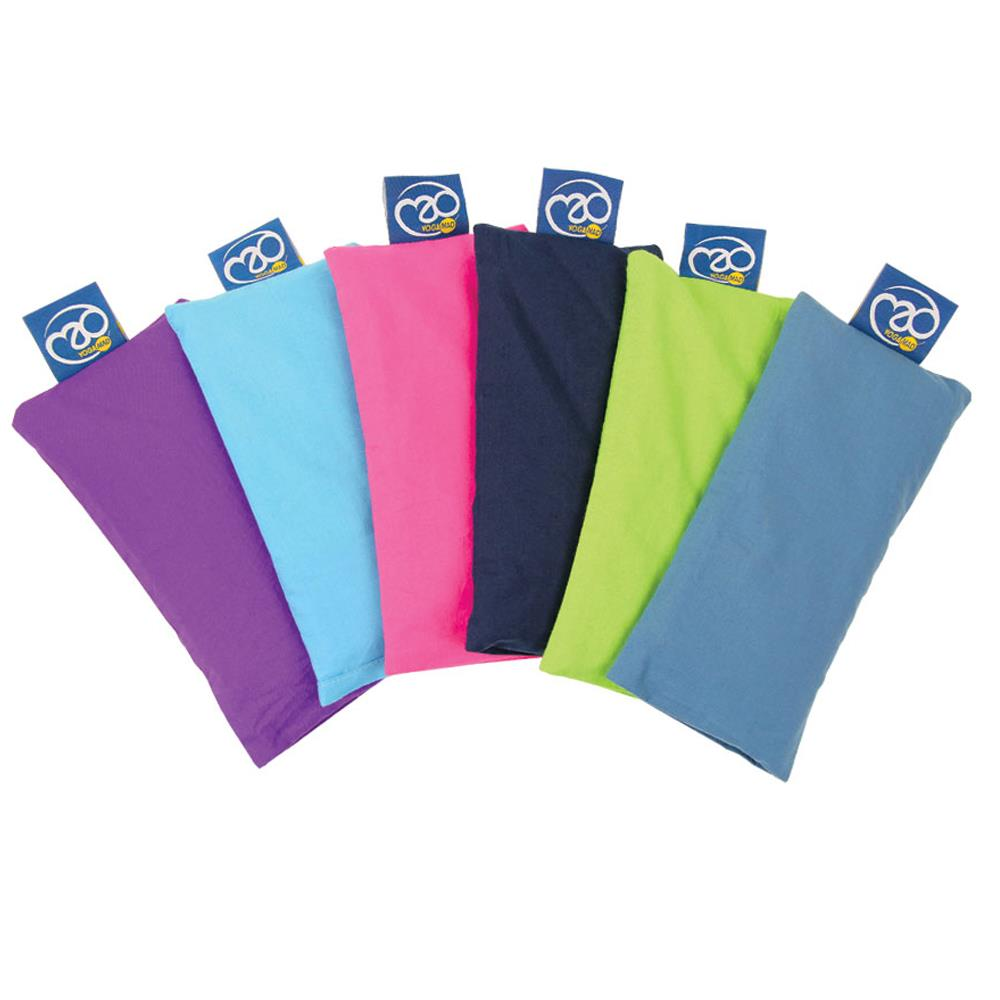 Fitness Mad Organic Eye Pillow | Purple Image McSport Ireland