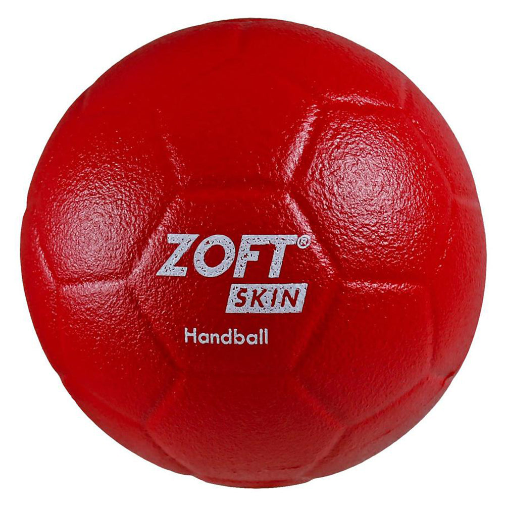 First-Play Zoftskin Handball Image McSport Ireland