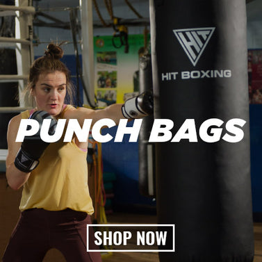 Punch Bags Category Image