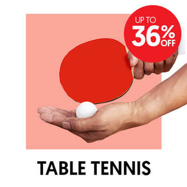 Table Tennis Steals Image