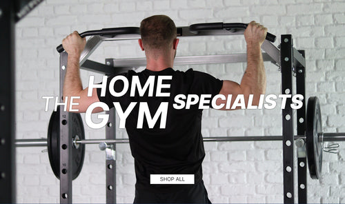 Home Gym Specialists banner