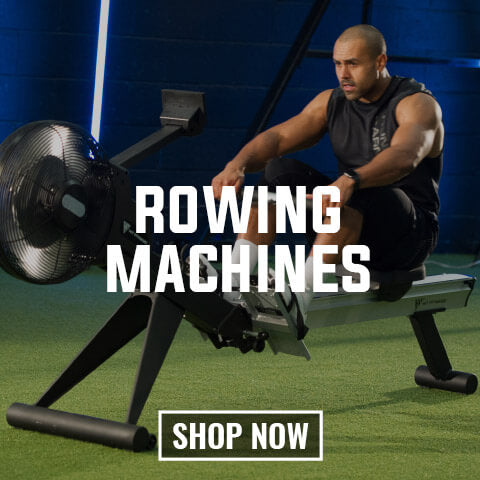 Rowing Machines Category Image
