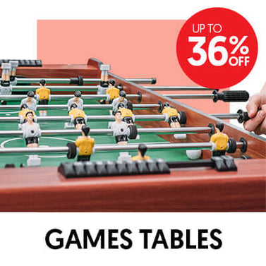 Games Tables Steals Image