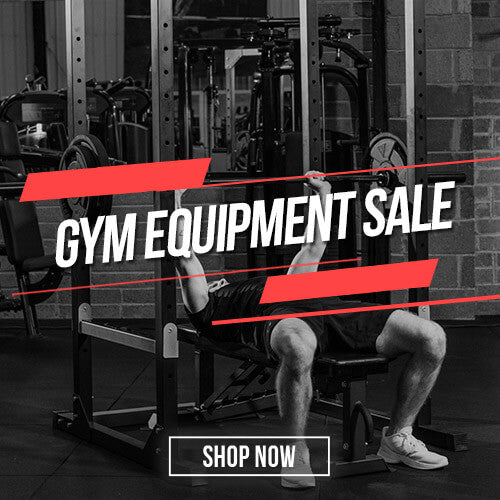 Gym Equipment Sale Category Image
