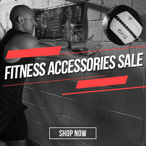 Fitness Accessories Sale Category Image