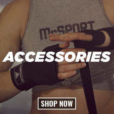 Boxing Accessories Category Image